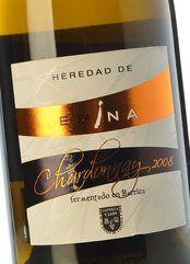 Heredad  Emina Chardonnay Barrica 2008