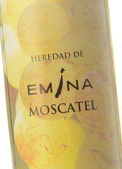 Emina Moscatel 2015 (50cl)