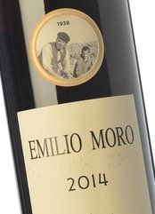 Emilio Moro 2014