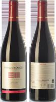 Enrique Mendoza Pinot Noir 2014