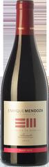 Enrique Mendoza Pinot Noir 2016