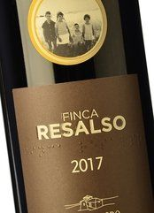 Emilio Moro Finca Resalso 2017