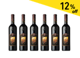 Box Banfi 6 bottles