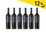 Box Cantele 6 bottles