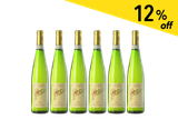 Box Pieropan 6 bottles