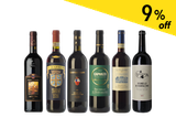 Brunello for less than 35€