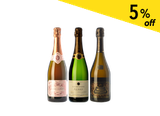 Champagnes from vignerons récoltants-manipulants