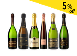 6 Essential Sparkling Wines (II)