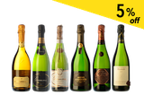 6 Essential Sparkling Wines (III)
