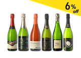 6 Essential Sparkling Wines (I)
