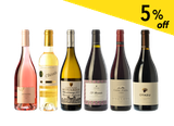 Essential wines from Navarre