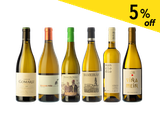 Essential wines from Ribeiro