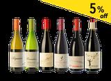 Essential wines from Ribeira Sacra