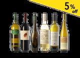 Essential wines from Rías Baixas