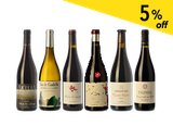 Essential wines from Bierzo