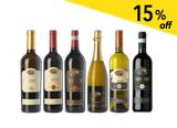 Cantine del Notaio: our selection