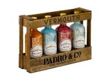 Vermouth Padró & Co. 4 bottles Collection