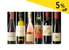 Wines to impress