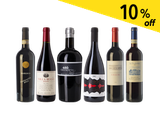 Great indigenous reds... for everyone!