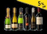 Star-quality wines