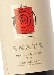 Enate Merlot-Merlot 2015
