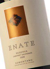 Enate Reserva 2012