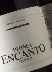 Phinca Encanto 2010