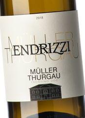 Endrizzi Müller-Thurgau 2018