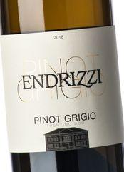 Endrizzi Pinot Grigio 2018