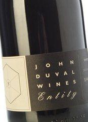 John Duval Entity 2015