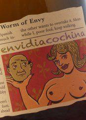 Envidia Cochina 2017