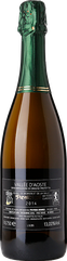 Ermes Pavese Blanc de Morgex Pas dosé 18 mesi 2014