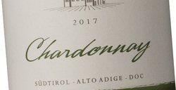 St. Michael-Eppan Chardonnay 2017