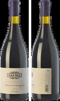 Can Bas Cabernet Sauvignon Eco 2017