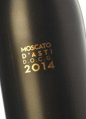 Enrico Serafino Moscato Black Edition 2017
