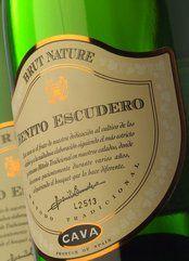 Benito Escudero Brut Nature