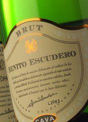 Benito Escudero Brut