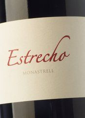 Estrecho Monastrell 2016