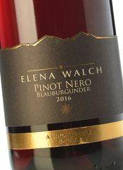 Elena Walch Pinot Nero 2018