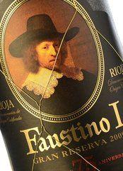 Faustino I Gran Reserva 75 Aniversario 2009