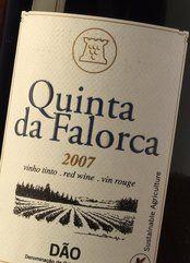 Quinta da Falorca 2007