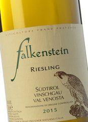 Falkenstein Riesling 2016