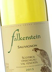 Falkenstein Sauvignon 2015