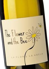 The Flower and the Bee Treixadura 2018