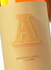 Fernando de Castilla Antique Amontillado