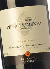 Fernando de Castilla Classic PX