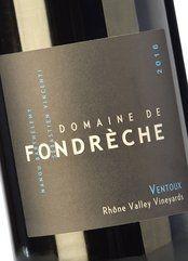 Domaine de Fondrèche Ventoux Rouge 2016
