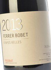 Ferrer Bobet Vinyes Velles 2013