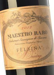 Fèlsina Maestro Raro 2015