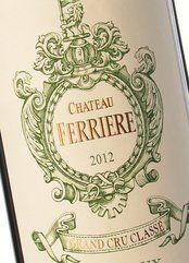 Château Ferrière 2016